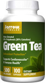 Buy Green Tea 500 mg 100Caps Jarrow Online, UK Delivery, Antioxidant