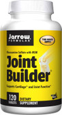 Buy Joint Builder Glucosamine Sulfate With MSM 120 Tabs Jarrow Online, UK Delivery, Joints Ligaments tendons cartilage Joint