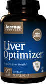 Buy Liver Optimizer 90 Tabs Jarrow Online, UK Delivery, Liver Support Formulas Pain Relief Remedy Treatment