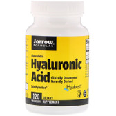 Buy Hyaluronic Acid 50 mg 120 Veggie Caps Jarrow Online, UK Delivery