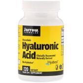 Buy Hyaluronic Acid 50 mg 120 Veggie Caps Jarrow Online, UK Delivery