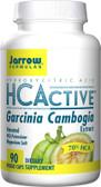 Buy HCActive Garcinia Cambogia Extract 90 Veggie Caps Jarrow Online, UK Delivery, Diet Weight Loss