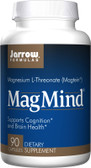 Buy MagMind 90 Caps Jarrow Online, UK Delivery, Attention Deficit Disorder ADD ADHD Memory Support Formulas