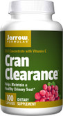 Buy Cran Clearance 100 Caps Jarrow Online, UK Delivery, Bladder Formulas Urinary Support Incontinence Remedy
