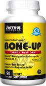Buy Bone-Up 90 Caps Jarrow Online, UK Delivery, Women's Supplements Vitamins For Women Osteoporosis