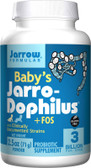 Buy Baby's Jarro-Dophilus + FOS 2.5 oz (71 g) Powder Jarrow Online, UK Delivery, Baby Infant Supplements Probiotics For Kids Children Probiotics