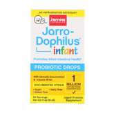 Buy Baby's Jarro-Dophilus Drops Liquid Drops 8 ml Jarrow Online, UK Delivery, Stabilized Probiotics