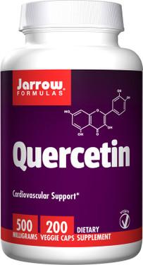 Buy Quercetin 500 mg 200Veggie Caps Jarrow Online, UK Delivery,