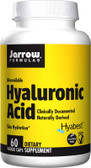 Hyaluronic Acid 50 mg 60 Caps, Jarrow