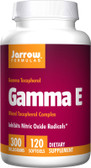 Buy Gamma E 300 mg 120 sGels Jarrow Online, UK Delivery, Vitamin E