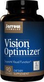 Buy Vision Optimizer 90 Caps Jarrow Online, UK Delivery, Carotenoid Zeaxanthin Eye Support Supplements Vision Care