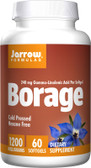 Buy Borage GLA-240 60 sGels Jarrow Online, UK Delivery, EFA Omega EPA DHA