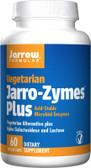 Buy Jarro-Zymes Plus Vegetarian 60 Veggie Caps Jarrow Online, UK Delivery, Enzymes