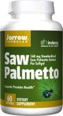 Buy Saw Palmetto 160 mg 60 sGels Jarrow Online, UK Delivery, Men's Vitamins For Men Prostate Supplements Formulas Treatment