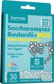 Buy Saccharomyces Boulardii + MOS 30 Veggie Caps Jarrow Online, UK Delivery, Probiotics Saccharomyces Boulardii