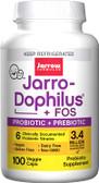 Buy Jarro-Dophilus + FOS 100 Caps Jarrow Online, UK Delivery, Probiotics Acidophilus