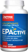 Buy EPActive 120 sGels Jarrow Online, UK Delivery, EFA Omega EPA DHA