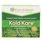 Buy Kold Kare 40 Tabs Kare n Herbs Online, UK Delivery