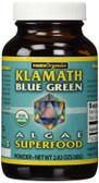 Buy Power Organics Algae Superfood Klamath Blue Green 2.8 oz (80 g) Klamath Online, UK Delivery, Green Foods Superfoods