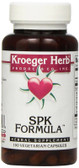 Buy SPK Formula 100 Veggie Caps Kroeger Herb Co Online, UK Delivery, Bug Insect Repellent