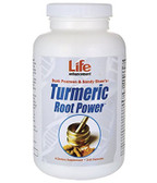 Buy Turmeric Root Power 240 Caps Life Enhancement Online, UK Delivery, Antioxidant Curcumin