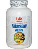 Buy Potassium Basics 240Caps Life Enhancement Online, UK Delivery, Bone Osteo Support Formulas