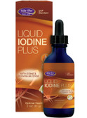 Buy Liquid Iodine Plus 2 oz (59 ml) Life-Flo Online, UK Delivery, Mineral Iodine