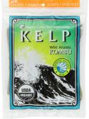 Buy Kelp Wild Atlantic Kombu 2 oz (56 g) Maine Coast Sea Vegetables Online, UK Delivery, Algae Kelp