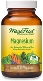 Buy Magnesium 90 Tabs MegaFood Online, UK Delivery, Mineral Supplements