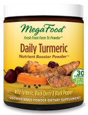 Buy Daily Turmeric 2.08 oz (59.1 g) MegaFood Online, UK Delivery, Antioxidant Curcumin