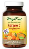Buy Complex C 90 Tabs MegaFood Online, UK Delivery, Vitamin C Complex