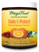 Buy Daily C-Protect 2.25 oz (63.9 g) MegaFood Online, UK Delivery, Vitamin C Vegan Vegetarian