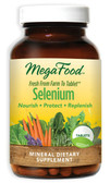 Buy DailyFoods Selenium 60 Tabs MegaFood Online, UK Delivery, Antioxidant