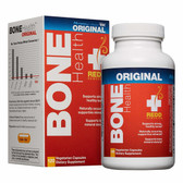 Buy BoneHealth Original 120 Veggie Caps Membrell Online, UK Delivery, Eggshell Membrane Mineral Supplements