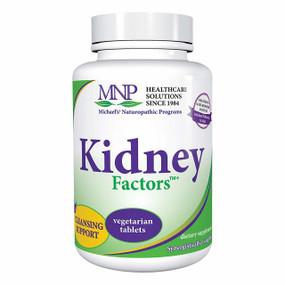Buy Kidney Factors 120 Veggie Tabs Michael's Naturopathic Online, UK Delivery, Kidney Pain Relief Remedy Treatment Formulas