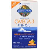 Buy MorEPA Optimal EPA-DHA Formula Orange Flavor 2 Bottles 60 sGels Each Minami Nutrition Online, UK Delivery, EFA Omega EPA DHA