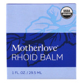 Buy Rhoid Balm 1 oz (30 ml) Motherlove Online, UK Delivery
