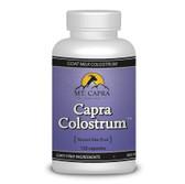 Buy CapraColostrum Goat Milk Colostrum 120 Caps Mt. Capra Online, UK Delivery, Green Foods Superfoods