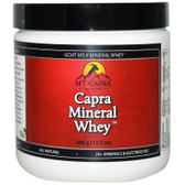 Buy Capra Mineral Whey 12.7 oz (360 g) Mt. Capra Online, UK Delivery, Green Foods Superfoods