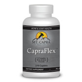 Buy CapraFlex 270 Caplets Mt. Capra Online, UK Delivery, Joints Bones Osteo Support Formulas Pain Relief Remedy