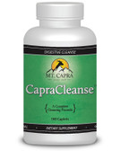 Buy CapraCleanse 180 Caplets Mt. Capra Online, UK Delivery, Cleanse Detox Cleansing Detoxify Formulas
