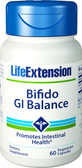 Life Extension Bifido GI Balance 60 Caps