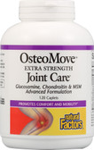 Buy OsteoMove Extra Strength Joint Care 120 Tabs Natural Factors Online, UK Delivery, Joints Bones Osteo Support Formulas Pain Relief Remedy