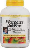 Buy Women's MultiStart 180 Tabs Natural Factors Online, UK Delivery, Multivitamins For Women
