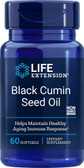 UK buy Buy Black Cumin Seed Oil 60 Softgels, Life Extension, UK Shop