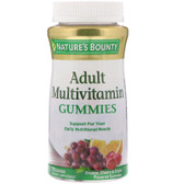 Buy Your Life Multi Adult Multivitamin Gummies with B12 & Vitamin C 75 Gummies Nature's Bounty Online, UK Delivery, Gluten Free