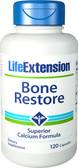 Life Extension Bone Restore 120 Caps