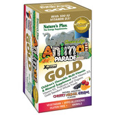 Animal Parade Gold Children's Multi-Vitamin, Assorted 120 Chewables