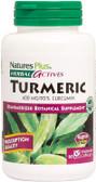 Buy Herbal Actives Turmeric 400 mg 60 Veggie Caps Nature's Plus Online, UK Delivery, Antioxidant Curcumin