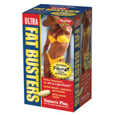 Buy Ultra Fat Busters 60 Bi-Layered Tabs Nature's Plus Online, UK Delivery, Diet Weight Loss Lipotropic